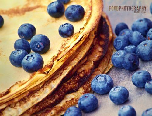 Palačinky | Pancakes